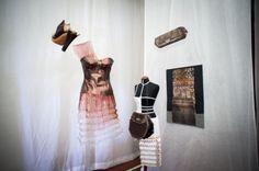 Accademia Factory R/EVOLUTION on leiweb.it - Accademia Costume & Moda