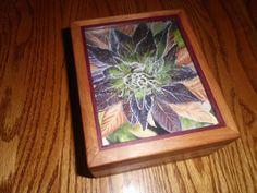Mr. KeifBox Tokin Art Box