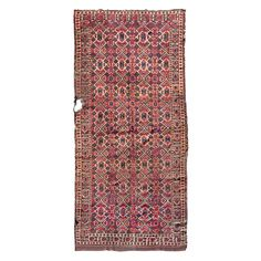 Wannenes Art Auctions  cm 294X192  BESHIR, AMU DARYA AREA, TURKMENISTAN, MID 19TH CENTURY