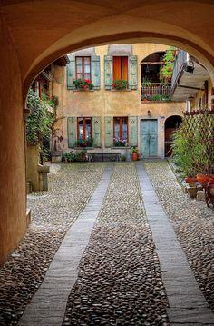 Lugano, Switzerland (by janjaa lugano)