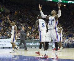 The Philadelphia 76ers' historic and agonizing losing streak finally ended as Kobe Bryant suffered more defeat with the Los Angeles Lakers in his first road match since announcing his plans to retire. One more defeat for the Sixers on Tuesday -- 0-18 heading into the game -- would have given them sole possession of the record for the worst start to a season in NBA history.