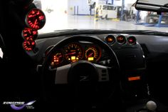 How many kilometers on your car?  http://www.myzdegree.com/auto-services/oil