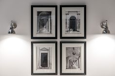 Paris prints #Neptune #monochrome www.neptune.com