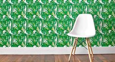 chasingpaper.com | Chasing Paper is stylish removable wallpaper for the urban home.