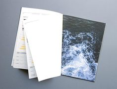Catalogue Design for YACHTIMA - WE AND THE COLOR