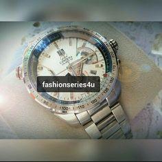 @fashionseries4u  Brand new tag heuer 36 caliber  @fashionseries4u @fashionseries4u  All chronograph working best quality  Swiss made  Price :- 4300  #pune #mumbai #delhi #nagpur #amritsar #bangalore #hyderabad #dubai #india #gujarat #surat #baroda #rajkot #banjarahills  #chennai #watch #bhavnagar #hubli #sholapur #kolkata #newdelhi #haryana #punjab #coimbatore #kerla #cochi by #BollywoodScope