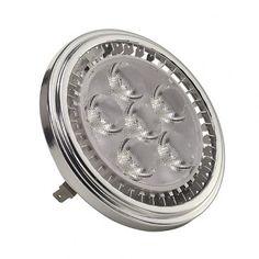 1000 images about led lampen gx53 g53 on pinterest. Black Bedroom Furniture Sets. Home Design Ideas