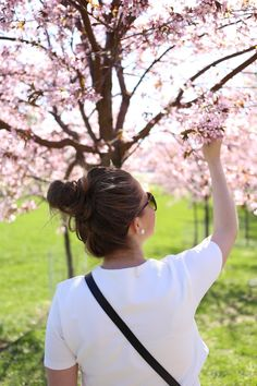 Homevialaura   Mother's Day   Cherry blossom trees