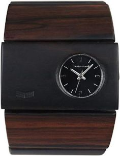 VESTAL THE ROSEWOOD WATCH > Womens > Accessories > Watches | Swell.com