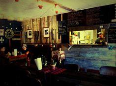 Calypso Cafe- East Nashville