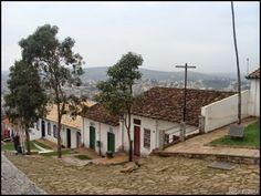 Congonhas, MG - Brasil