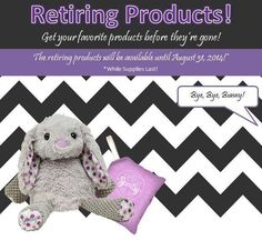 Get it before it's gone!!   Www.stephaniee21.scentsy.ca
