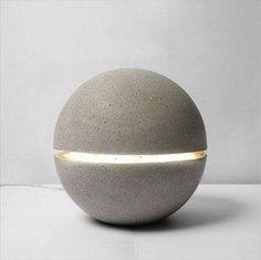 Você já imaginou ter uma jóia de concreto? E um relógio? Nesse post veremos coisas bem legais feitas com concreto.