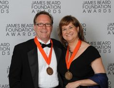James Beard Award winner Karen Page received raucous praise when she first published The Flavor Bible in 2008. Later the book was named one of the top ten books of the century by Forbes magazine.