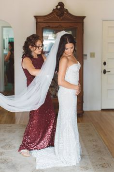 Casa Romantica wedding | Anna Delores Photography