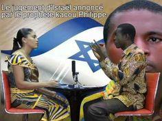 Le jugement D'Israël prononcé par le Prophète - YouTube