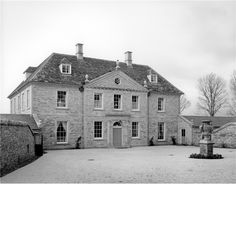 Waverton house