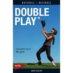 The storyline in this book is best suited to an audience of tween girls. There is a touch of romance between the main character, Allie, and one of her new teammates, Eric. They bond over their interests in baseball and slugs. Although there is a lot of baseball game narration in the book. . . young readers may enjoy the discussions on double standards and sportsmanship, plus the unpredictable ending.