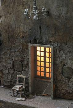 B105- Peter Gabriëlse- box sculpture | da Kotomi