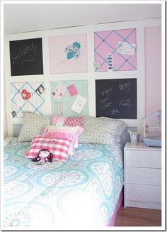 Dry erase board, picture board, chalkboards & Cork board