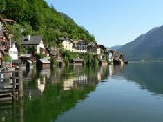Zell am See, Austria Austria, Zell Am See, Living In Europe, World Religions, European Travel, Planet Earth, Czech Republic, Places To Travel, Germany
