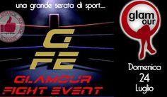 Glamour Fight Event - Domenica 24 Luglio 2016 http://affariok.blogspot.it/2016/07/glamour-fight-event-domenica-24-luglio.html
