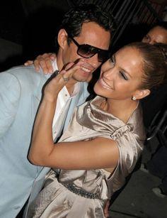 Marc Anthony dating historia Dating ålder kryssen formel