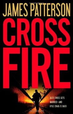 17th book of the Alex Cross series. I don't even know what to comment about anymore.