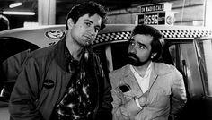Clássicos de Martin Scorsese protagonizados por Robert De Niro em cartaz no Cine na Praça em SP | Universo Retro