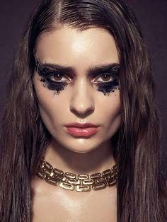 Mascara Blast by Alexey Adamitsky