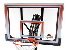 Lifetime Basketball Backboard Wall Mount