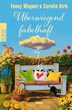 Lesendes Katzenpersonal: [Rezension] Fanny Wagner / Carolin Birk - Wiestal ...