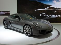 2014 Porsche Cayman Sports CarZ Sports Cars