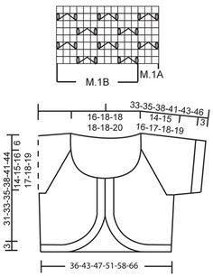 "Strikket DROPS bolero med raglan og hullmønster i ""Muskat"". Str XS/S til XXXL ~ DROPS Design"