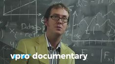 Quants | The Alchemists of Wall Street | VPRO documentary