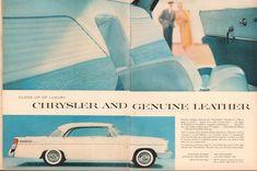 https://flic.kr/p/QwHUKd | 1956 Chrysler Advertisement Time Magazine June 4 1956 | 1956 Chrysler Advertisement Time Magazine June 4 1956