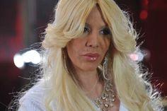 """""""La Queen"""" embarazada vía @PandoraRD"""