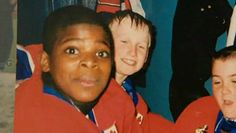 PK Subban & Steven Stamkos way back before they were pros http://ift.tt/2dWjmWR Love #sport follow #sports on @cutephonecases