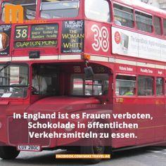 Skurriles Reise-Wissen :-)