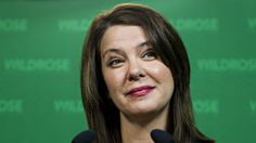 Danielle Smith cries foul over fake passengers on government planes #ableg #wrp #abpoli #Alberta