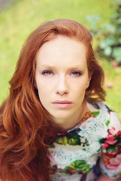 Vanessa B. - agency Casting Firenze ( www.casting.it ) for Luisa Via Roma