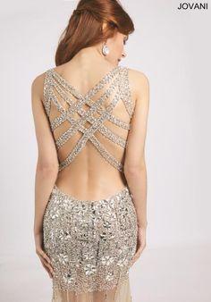 9d4686c1b8 Jovani Beaded Long Dress 90736 Prom Dresses Jovani