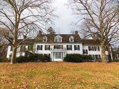 Own a piece of York County history, never before offered for Sale. Turn of the twentieth century Manor home situated on nineteen acres, boosts scenic views of 400 acres of preserved gently rolling farm land. Classic architecture and mill-work. Very private setting, accessed by private lane.