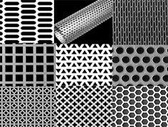 Perforated Metal wholesalers distributors suppliers