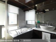 udn房市情報 - 居家設計 - 室內裝潢 - 設計家秘技/乾濕分離衛浴 大小宅都該擁有