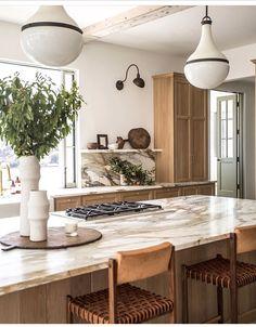 Home Interior Inspiration .Home Interior Inspiration Home Design, Küchen Design, Layout Design, Design Elements, Design Trends, Design Ideas, Interior Desing, Interior Design Kitchen, Interior Inspiration