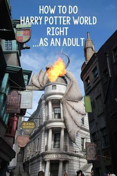 Harry Potter World for Adults - universal studios - Universal Studios Outfit, Universal Harry Potter Orlando, Universal Studios Florida, Universal Resort, Orlando Travel, Orlando Disney, Downtown Disney, Harry Potter Pictures, Harry Potter Wallpaper