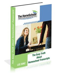 Homeschool Transcripts | Homeschool High School – TheHomeScholar.com