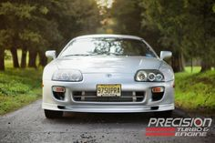November 2011 winner: Jason Soko and his 1997 Toyota Supra. Read the article at: http://www.facebook.com/note.php?note_id=282511415113540