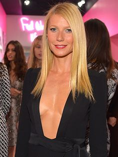 David Babaii's guide to Gwyneth Paltrow's blowout (and other celeb hairstyles) hairstyl